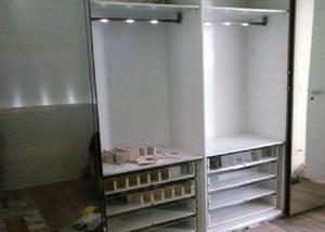 Japonês móveis planejados (móveis sob medida)