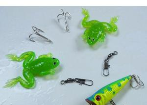 Kit iscas de pesca 1040