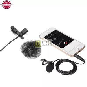 Microfone profissional de lapela p/celular-sennheiser,rode