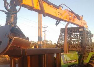 Máquinas karnal - máquinas florestais usadas e semi novas