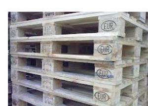 Pallets madeira usados e seminovos