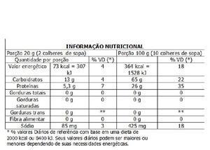 Suplemento - albumina 500 g - midway