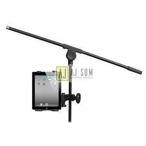 Suporte,clamp,apoio p/tablet ipad