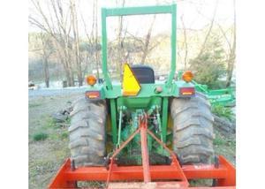 Tractor john deere 990