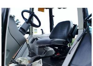 Trator valtra bm 125i - ano 2012 - 3400 hs - novo