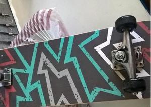 54444f6a91e10 Skate novo   OFERTAS Abril