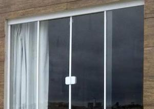Vidros temperados, portas, janelas e box