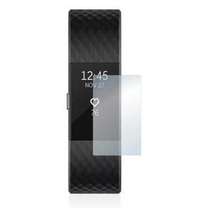 4x peliculas filme protetora relogio fitbit charge 2