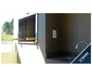 Apartamento mobiliado – 2 dormitórios – 1 vaga –