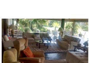 Aluga-se bela casa em sítio - vargem grande paulista