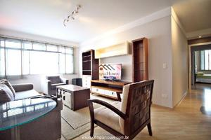 Apartamento · 136m2 · 3 Quartos · 1 Vaga