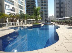 Apartamento · 140m2 · 3 Quartos · 2 Vagas