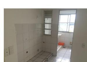 Apartamento 2 dormitórios – serraria – lot. araucária.