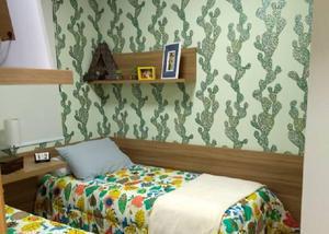 Apartamento 2 dormitórios alto petrópolis