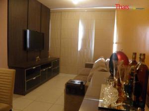 Apartamento · 58m2 · 2 quartos · 1 vaga