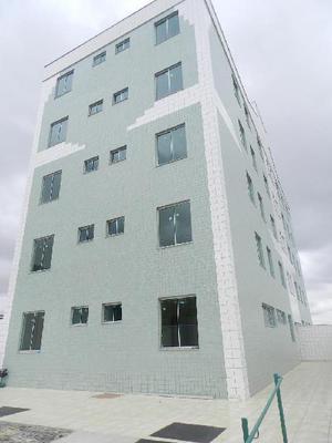 Apartamento · 64m2 · 3 Quartos · 2 Vagas