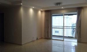 Apartamento · 87m2 · 3 Quartos · 1 Vaga