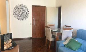 Apartamento com 1 quarto para alugar, 63 m² por r$