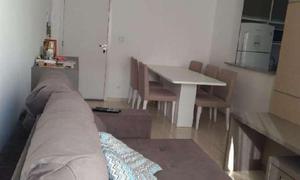 Apartamento com 2 quartos à venda, 60 m² por r$ 210.000