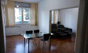 Apartamento com 2 quartos para alugar, 105 m² por r$