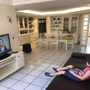Apartamento com 3 quartos à venda, 100 m² por r$ 299.000