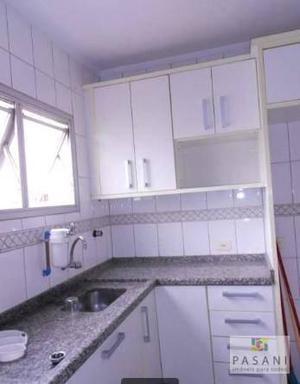 Apartamento com 3 quartos para alugar, 116 m² por r$