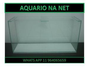 Aquario 200x60x60 10mm 720 litros