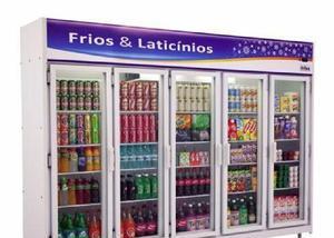 Auto serviço de 2,3 e 5 portas*danoneira*refrigerador