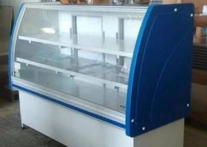 Balcão refrigeradovitrine refrigeradabalcão para bebidas