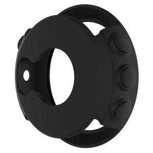 Capa case protetora proteção silicone garmin fenix 5