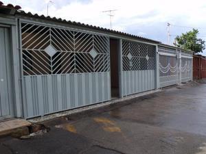 Casa · 50m2 · 3 Quartos · 1 Vaga
