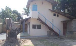 Casa com 1 quarto para alugar, 57 m² por r$ 750/mês