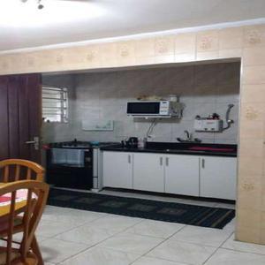Casa com 2 quartos para alugar, 100 m² por r$ 3.000/mês