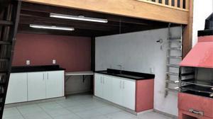 Casa com 2 quartos para alugar, 90 m² por r$ 1.900/mês