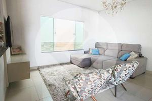 Casa com 3 quartos à venda, 130 m² por r$ 349.000