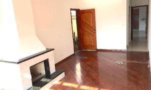 Casa com 4 quartos para alugar, 230 m² por r$ 3.500/mês