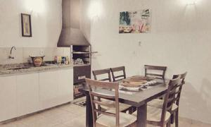 Casa de condomínio com 2 quartos à venda, 85 m² por r$