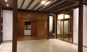 Casa de condomínio com 3 quartos para alugar, 389 m² por