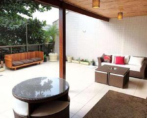Cobertura com 2 quartos à venda, 278 m² por r$ 1.550.000