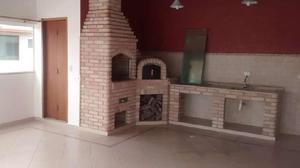 Cobertura com 2 quartos para alugar, 100 m² por r$