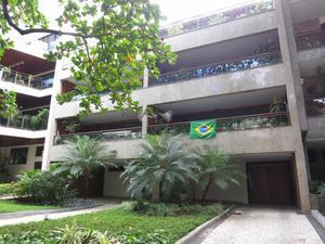 Cobertura com 4 quartos para alugar, 310 m² por r$