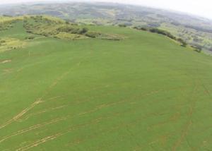 Excelente fazenda com 123 alq na região de borrazópolis pr