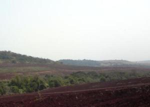 Excelente fazenda com 154 alqueires em quinta do sol pr