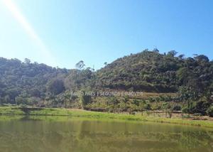 Fabio paes imóveis - fazenda de 28 alq rica em água.