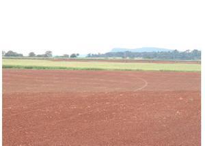 Fazenda para lavoura - em indiara go.