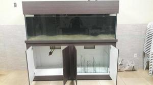 Fábrica de aquários, móveis e sumps