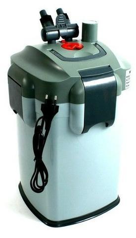 Filtro canister hopar hf-3313 - novo