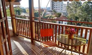 Flat com 9 quartos para alugar, 40 m² por r$ 1.799/mês