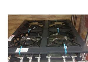 Fogão industrial carro térmico equipamentos em geral
