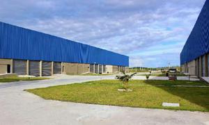Galpão/depósito/armazém para alugar, 1150 m² por r$
